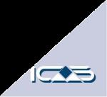 Transparent ICAS logo